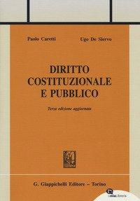 Diritto costituzionale e pubblico