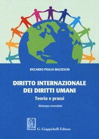 Diritto internazionale dei diritti umani. Teoria e prassi