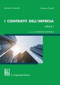 I contratti dell'impresa