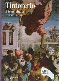 Tintoretto. I temi religiosi