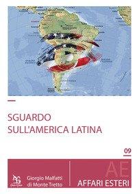 Uno sguardo sull'America Latina