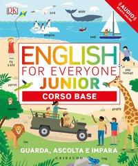 English for everyone. Junior