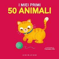 I miei primi 50 animali