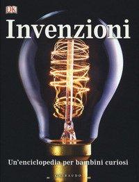 Invenzioni, Un'enciclopedia per bambini curiosi