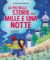 Le più belle storie delle Mille e una notte
