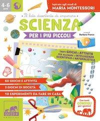 Scienza per i più piccoli