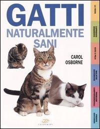 Gatti naturalmente sani