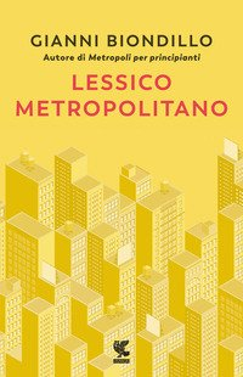Lessico metropolitano