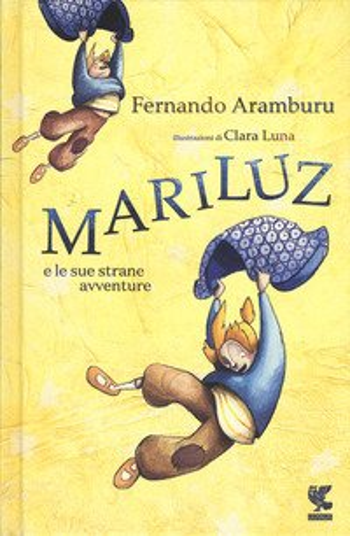 Mariluz e le sue strane avventure