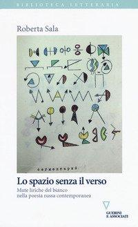 Lo spazio senza il verso. Mute liriche del bianco nella poesia russa contemporanea