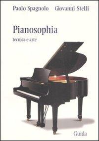 Pianosophia tecnica e arte