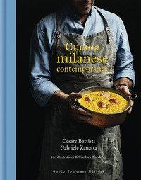 Cucina milanese contemporanea