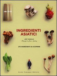 Ingredienti asiatici