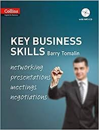 Key Business Skills Book. B1-c1 Con Dvd-rom