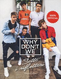 Why Don't We. Sotto i riflettori