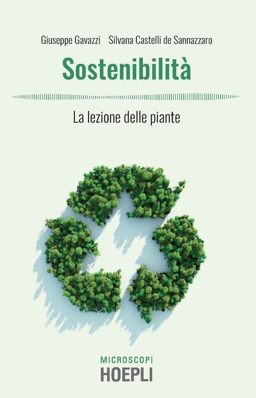 Sostenibilità. La lezione delle piante