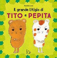 Il grande litigio di Tito e Pepita
