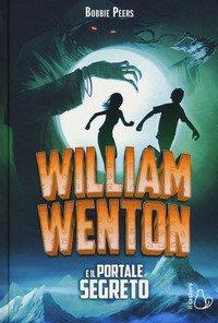 William Wenton e il portale segreto