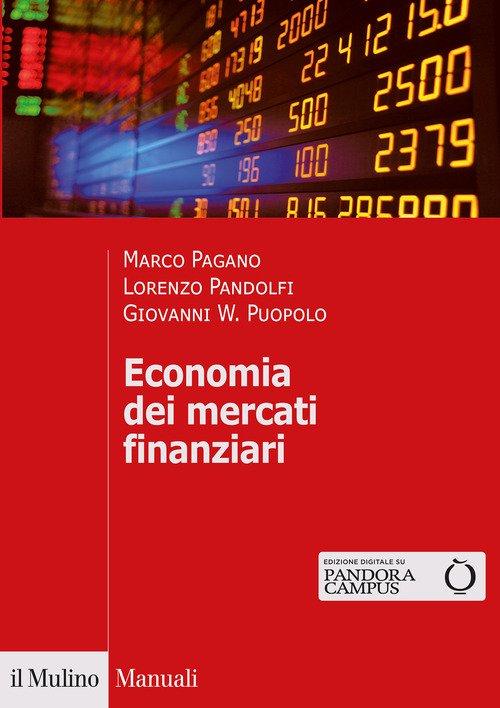 Economia dei mercati finanziari