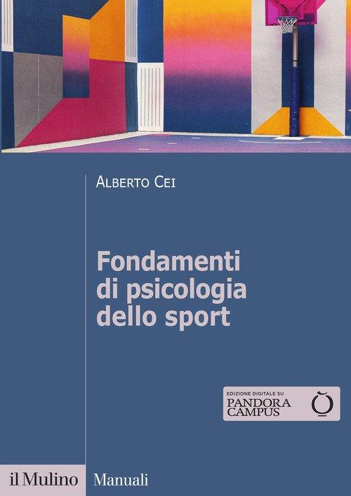 Fondamenti di psicologia dello sport