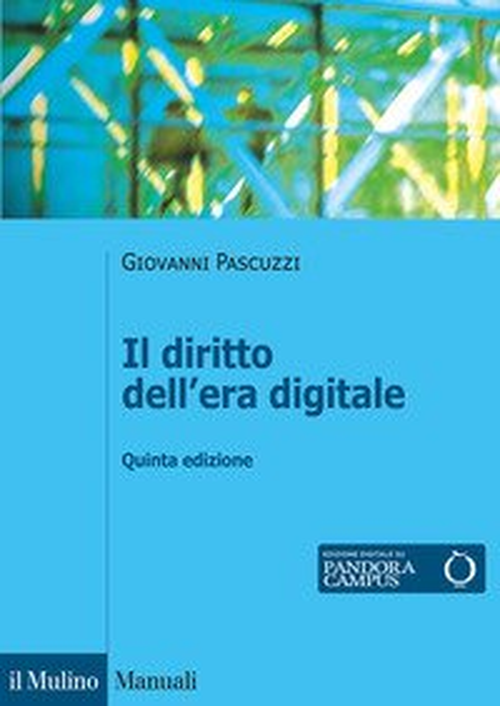 Il diritto dell'era digitale
