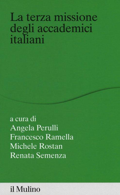 La terza missione degli accademici italiani