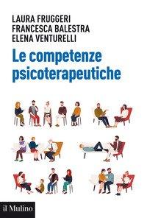 Le competenze psicoterapeutiche