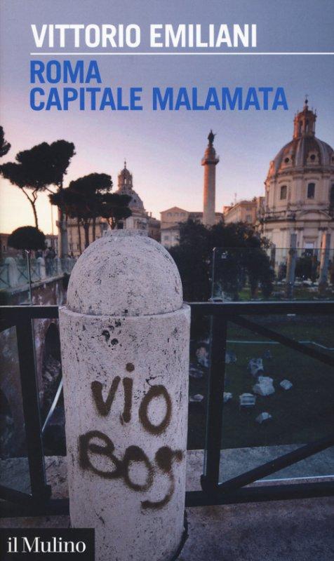 Roma capitale malamata