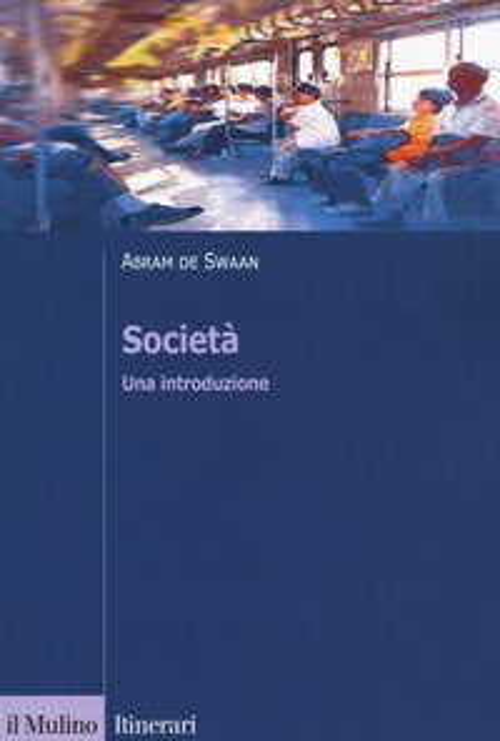 Società. Una introduzione
