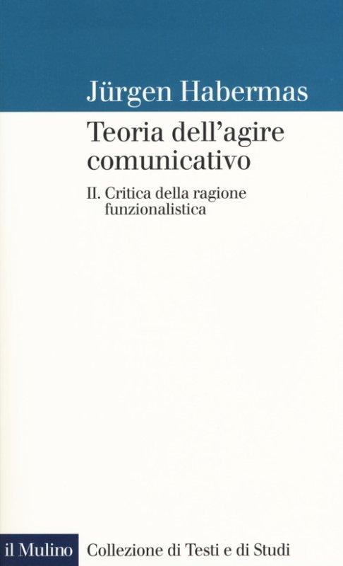 Teoria dell'agire comunicativo
