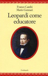 Leopardi come educatore