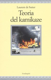 Teoria del kamikaze