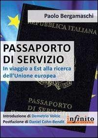 Passaporto di servizio