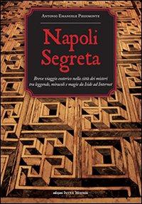 Napoli segreta. Breve viaggio esoterico nella città dei misteri tra leggende, miracoli e magie