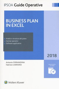 Business Plan In Excel. Con Software