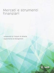Mercati e strumenti finanziari
