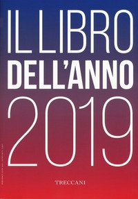 Treccani. Libro dell'anno 2019