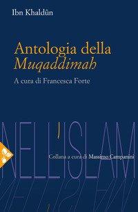 Antologia della Muqaddimah