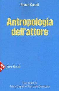 Antropologia dell'attore