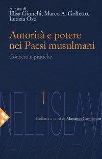 Autorità e potere nei paesi musulmani