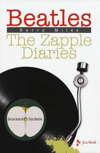 Beatles. The Zapple diaries