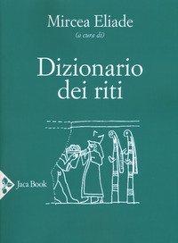 Dizionario dei riti