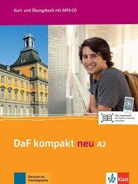 Daf Kompakt Neu A2 Pack Con Glossario
