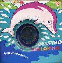 Delfino scolorino