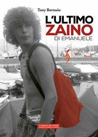 L'ultimo zaino di Emanuele