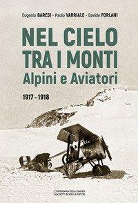 Nel cielo tra i monti. Alpini e aviatori (1917-1918)