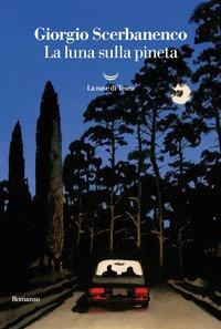 La luna sulla pineta