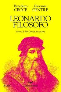 Leonardo filosofo