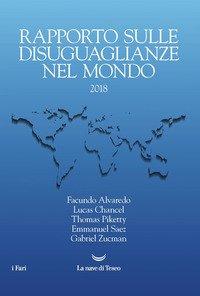 Rapporto mondiale sulle diseguaglianze nel mondo 2018