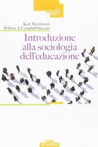 Introduzione alla sociologia dell'educazione